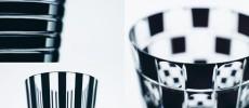 伝統と新たな感性の化学反応が生み出す、洗練された「木本硝子」のガラス食器