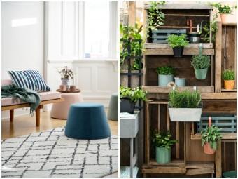 日常の美しさや喜びを感じるデンマークの雑貨店「ソストレーネ グレーネ」春の新商品