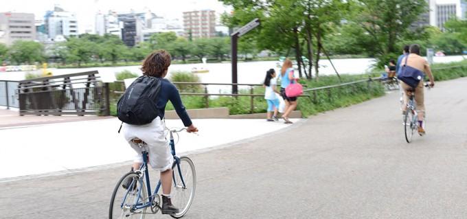 休日は「Tokyobike Rentals Yanaka」を利用してみて