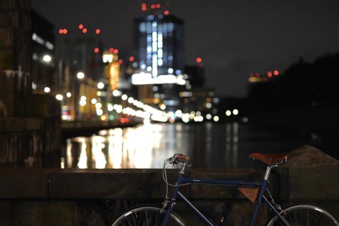 「Tokyobike Rentals Yanaka」の自転車レンタル
