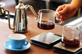 豆の個性を大切に。自家焙煎コーヒースタンド「LIGHT UP COFFEE下北沢」がNEWオープン