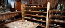 自然なようで計算し尽くされた、居心地のいい下町のカフェ「From afar 倉庫01」