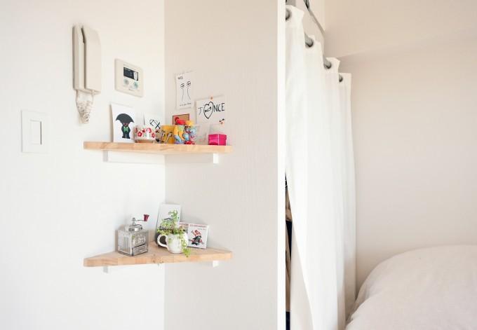 goodroomのリノベ賃貸「TOMOS(トモス)」の日当たりのよいお部屋では家庭菜園も