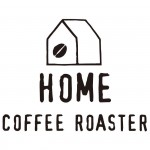 「HOME COFFEE ROASTER(ホームコーヒーロースター)」のロゴ