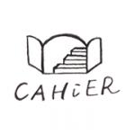 「CAHiER」のロゴ
