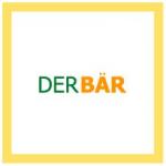 「DERBAR(デルベア)」のロゴ
