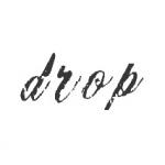 『drop自由が丘』のロゴ