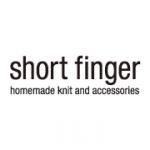 short finger(ショートフィンガー)のロゴ