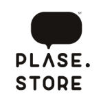 PLASE.STORE(プレイズストア)のロゴ