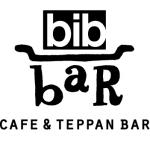 bib baR(ビブバール)のロゴ