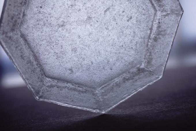 森谷和輝さんのliir(リール)の美しいガラス作品2