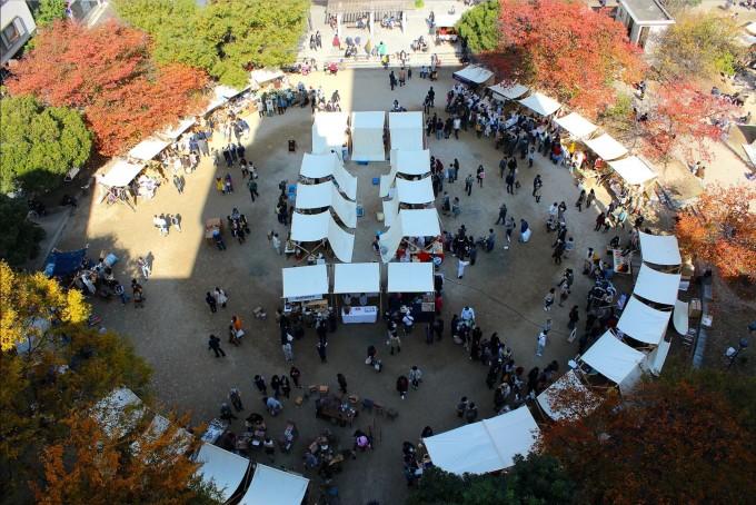 広島で開催される『ザ・トランクマーケット』に行こう