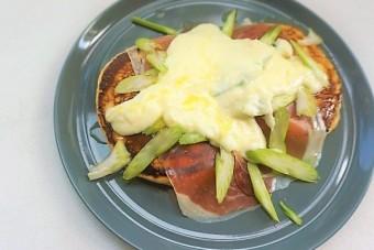 低カロリー、栄養豊富なセロリの簡単レシピで食卓を華やかに