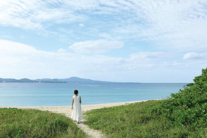沖縄の海と森をデザインに生かしたアクセサリー「Ryu Kyu Iro」