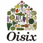 オイシックスのロゴ