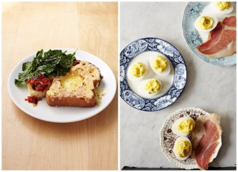 NY・ブルックリン発。こだわり素材のレストラン「エッグ(egg)」が日本初上陸