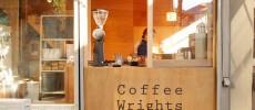 """""""八百屋さん""""のようなロースタリー&カフェ。三軒茶屋の「Coffee Wrights」とは?"""