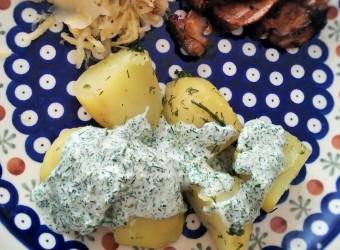 おもてなし料理にも!ポーランドの家庭料理とディルを使ったソースのレシピ