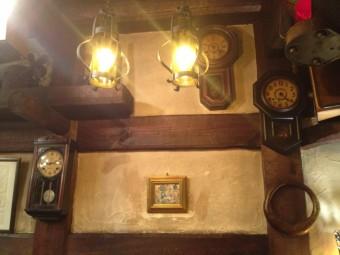ノスタルジックな異空間カフェ、物豆奇で昭和レトロトリップ