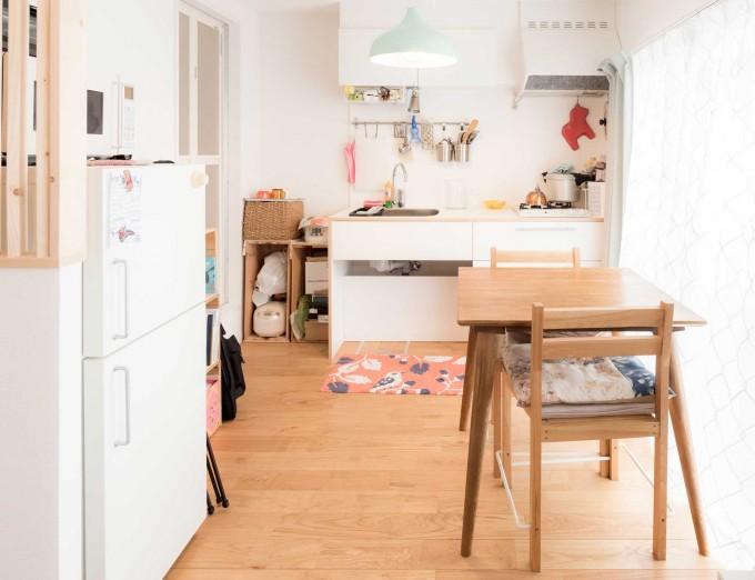 9回目のやっと見つけた、陽当たり抜群の理想のリノベーション住宅