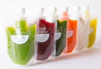 体の中からキレイに。「bowl market juice & deli」が提案するヘルシーな生活