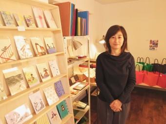 """いつもの日常を""""ちょっと""""だけ楽しく。松陰神社前にある雑貨と文具の店「1mm market」"""