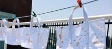 今月は何色?職人技が光るセミオーダーの帆布トートバッグ「みつばちトート」