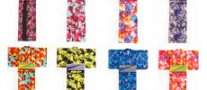 蜷川実花のブランドによる美しい浴衣登場