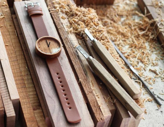 ナカリウォッチジャパンの腕時計