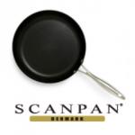 調理器具ブランド・スキャンパン(SCANPAN)ロゴ