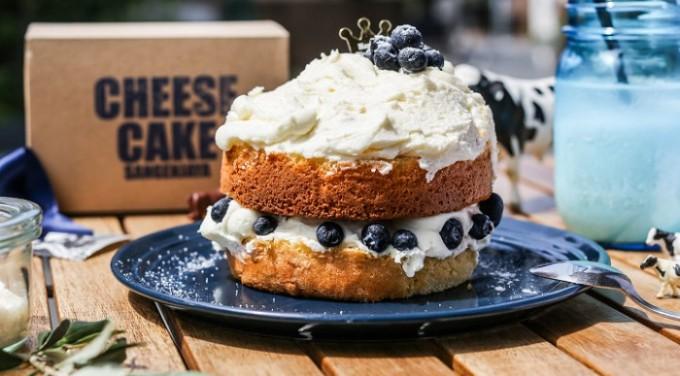 三軒茶屋おすすめ誕生日チーズケーキ
