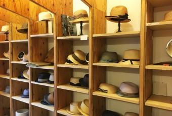 おしゃれの幅を広げる。「C.A.G.」で帽子をセミオーダーしよう