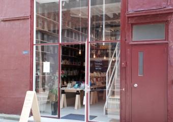 目利きの店主が選んだ、その1冊との出会いがある場所。田原町に書店「Readin'Writin'」が誕生