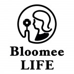Bloomee LIFE(ブルーミーライフ)ロゴ
