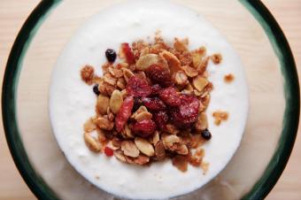 オーガニック素材のおいしさが凝縮。グラノーラ専門店「fig」が届ける自然な味わい