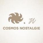 「COSMOS NOSTALGIE(コスモスノスタルジー)」のロゴ