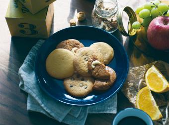 毎日を日曜日のように愛おしく。心もからだも満たしてくれるお菓子屋さん「日曜日のクッキー。」