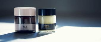ゆらぎやすい肌と髪に。しっとり潤い、やさしく守る『乾燥対策コスメ』