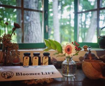 毎週届く自分へのご褒美。ワンコインで始められる「Bloomee LIFE」で、お花のある暮らしを