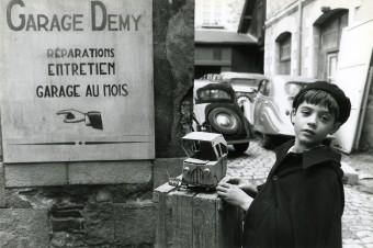 フランス映画の名作『ジャック・ドゥミの少年期』