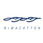 BIWACOTTON(ビワコットン)のロゴ