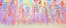 2大美術館を巡るアートフェス『サンシャワー:東南アジアの現代美術展 1980年代から現在まで』