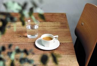 コーヒーを淹れるのが楽しみに。『KINTO』のアイテムで都会的でスマートなコーヒーライフを