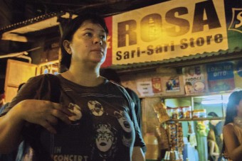 フィリピンの暗部を垣間見る、ブリランテ・メンドーサ監督最新作「ローサは密告された」