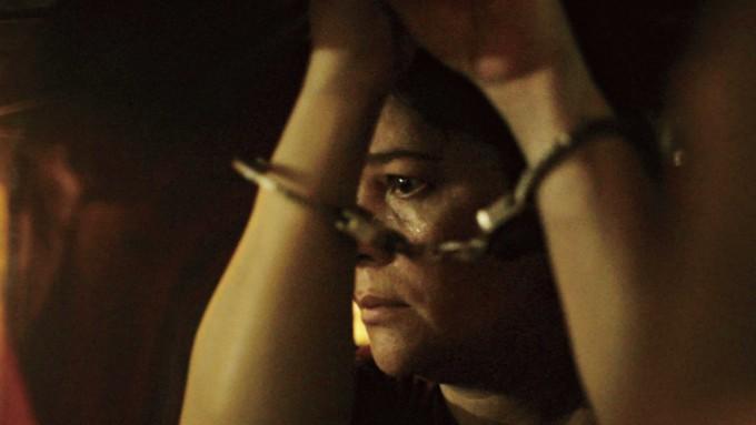 映画「ローサは密告された」の一場面2