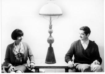 フランス映画の名作が集結。『ドゥミとヴァルダ、幸福についての5つの物語』