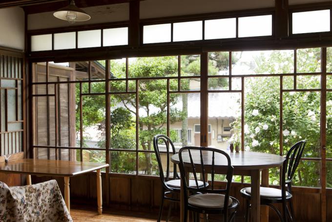 """葉山の古民家カフェ「engawa cafe & space」の寺田由利加さんに聞く""""暮らしのルール"""""""