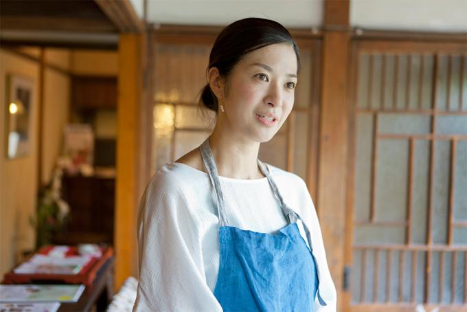 """風光明媚な別荘地、葉山。「engawa cafe & space」の寺田由利加さんが""""葉山に暮らす理由""""とは"""