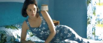 闘いと狂おしいまでの愛への賛美。フランス映画『愛を綴る女』