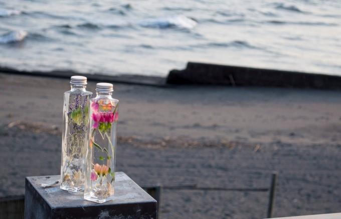Hibiya-Kadan Styleで人気の「Healing Bottle(ヒーリングボトル)」